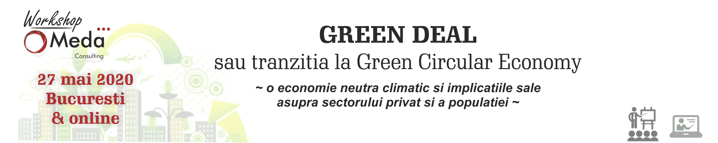 green deal sau tranzitia la green circular economy