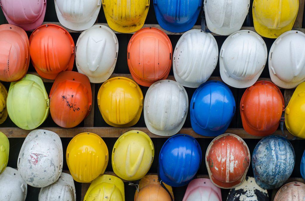 Prevenirea tulburărilor musculo-scheletice în sectorul construcțiilor