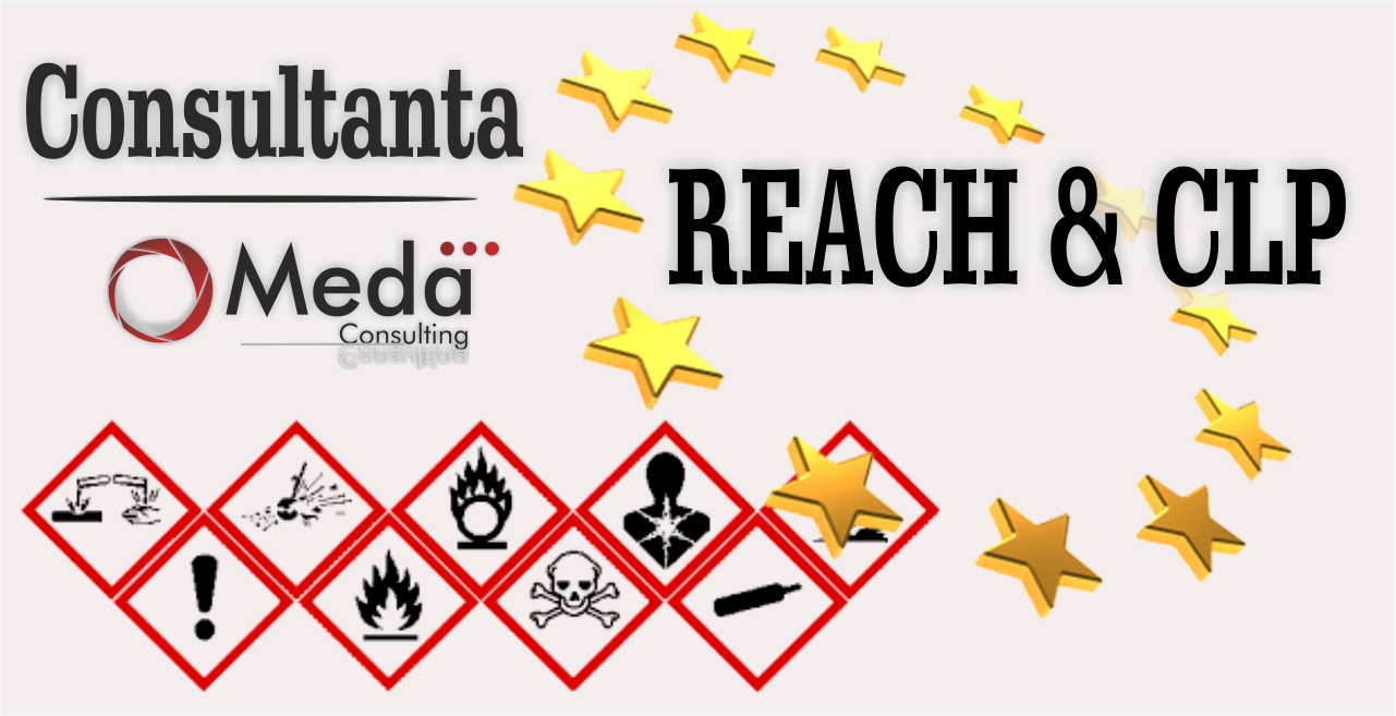Consultanta REACH and CLP Meda Consulting